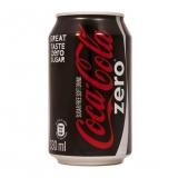 COKE ZERO,12OZ CAN, 24/CARTON
