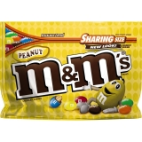 M&M's Peanut Chocolate Candies, 10.7oz