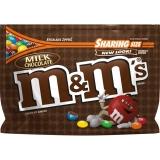 M&M's Milk Chocolate Candies, 10.7oz