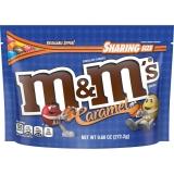 M&M's Caramel Chocolate, 10.7oz